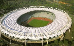 impianti sportivi - stadio olimpico