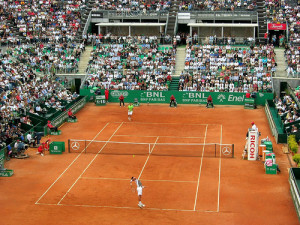 BNL internazionali tennis