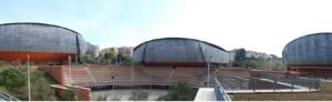 bb vicino auditorium parco della musica roma-