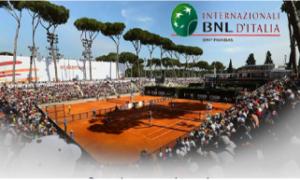 Internazionale Tennis Roma BNL Foro Italico